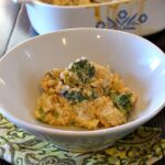 Old fashioned broccoli casserole recipe