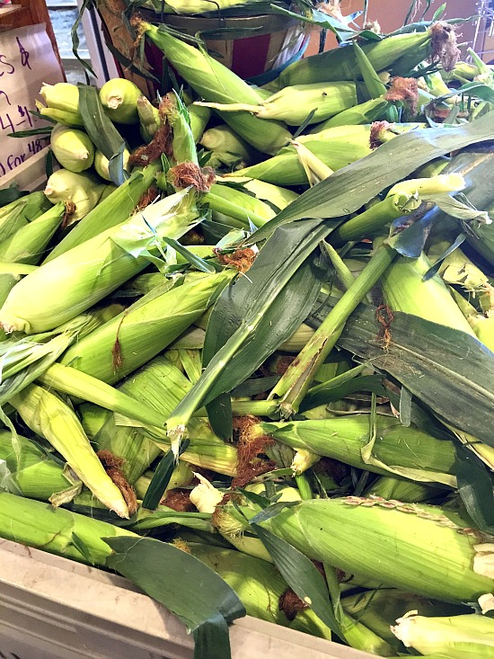 LuLu's Farm Sweet Corn