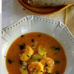 Bourride, French Seafood Stew