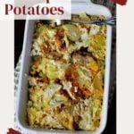 Perfect Scalloped Potatoes Recipe