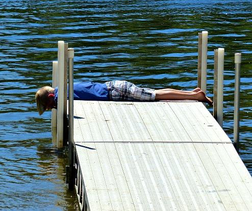 dock-pearl-lake-state-park