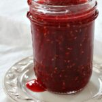 Ina Garten Raspberry Sauce recipe.