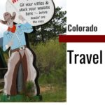 Colorado Travel: Estes Park Rocky Mountain National Park