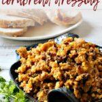 Mexican Cornbread Dressing
