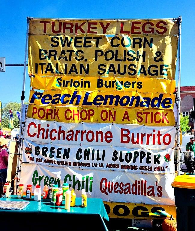 Pueblo Chile Fest