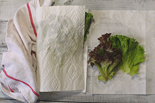 Secrets to making the best tossed salad