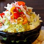 BLT Guacamole Recipe