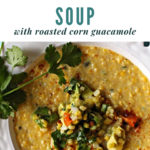 Sweet Corn Soup Recipe