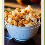 Homemade chipotle mac and cheese recipe