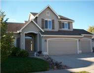 House painting Highlands Ranch, CO