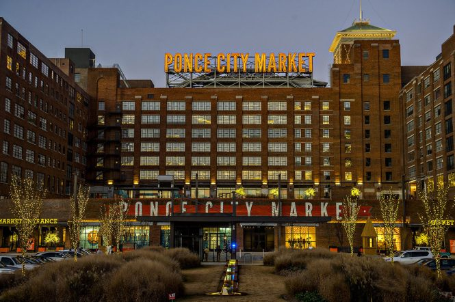 Image result for ponce city market