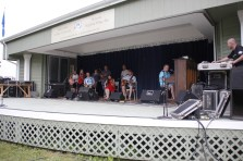 Highland Village Day 2014