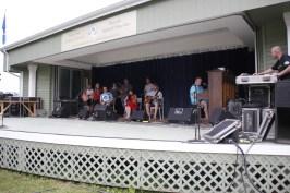 Highland Village Day 2014