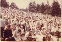 HIghland Village Day 1969
