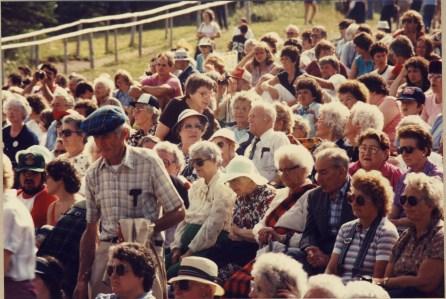 Highland Village Day 1979