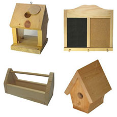 simple carpentry projects for kids