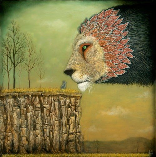 Andy Kehoe - Meeting Of Lords