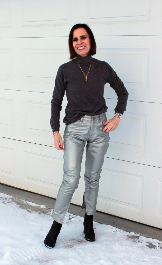 #over40 Casual weekend look | High Latitude Style | http://www.highlatitudestyle.com