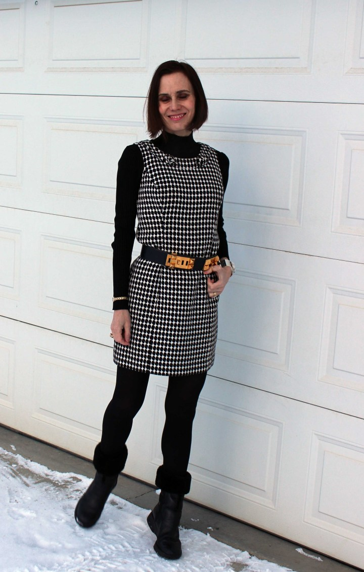 #fashionover40 office outfit | High Latitude Style | http://www.highlatitudestyle.com
