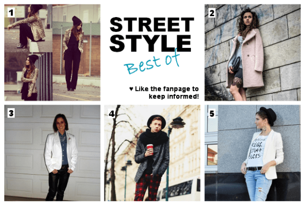 Nicole at High Latitude Style on the list of Best of Streetstyle