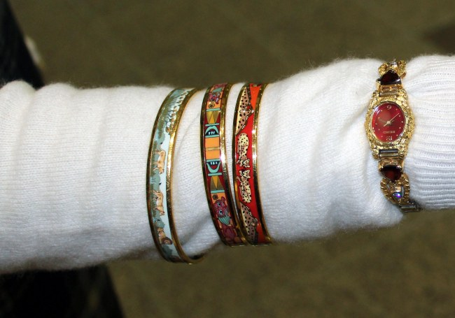 #jewelryover40 jewelry for mature women