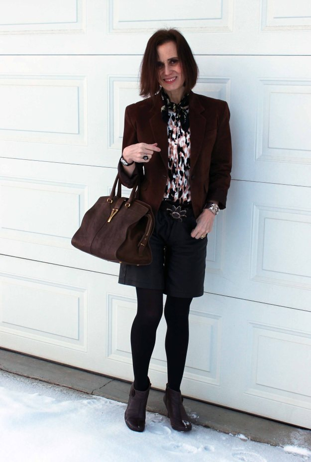 #over40 Office look | High Latitude Style | http://www.highlatitudestyle.com