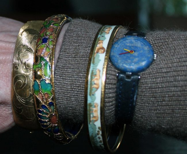 accessories Arm party