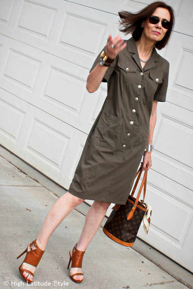 #fashionover40 #fashionover50 ageless menswear outfit   High Latitude Style   http://www.highlatitudestyle.com