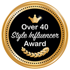 Over 40 Style Influencer Award