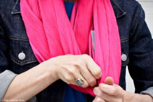 Read more about the article You Can Increase Your Travel Safety with a SHOLDIT Scarf (Review)