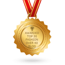 Top 30 Fashion over 40 Blog