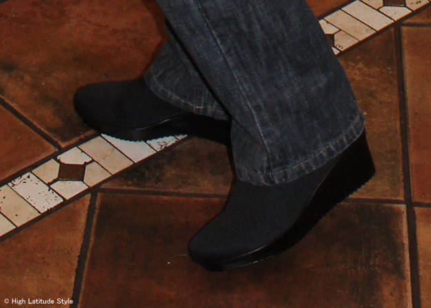 #shoes Spring Step Marsha comfort shoes lose-up