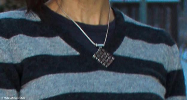 #jewelry Alaskan necklace