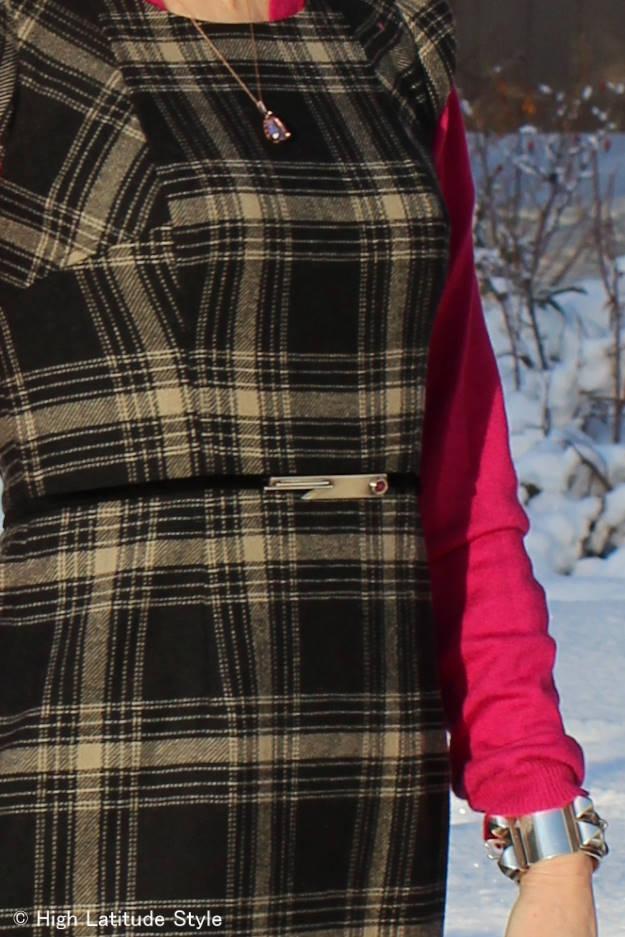 accessories worn as belt