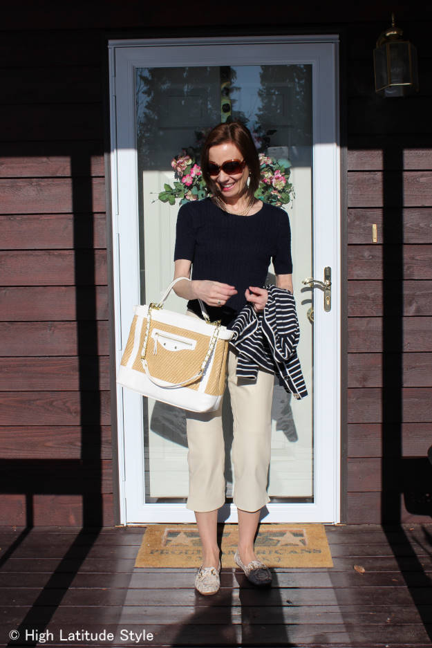 Review of Olivia+Joy's Spring Bag