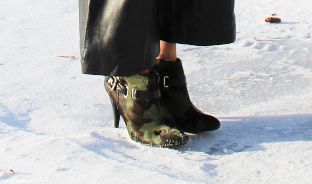 booties  | High Latitude Style | http://www.highlatitudestyle.com