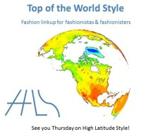 #linkup #fashionlinkup #over40fashion Top of the World Style linkup party every Thursday @ High Latitude Style @ http://www.highlatitudestyle.com