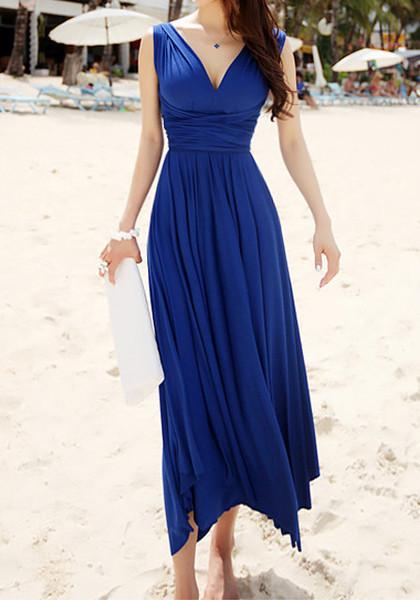 mature beach wedding dress
