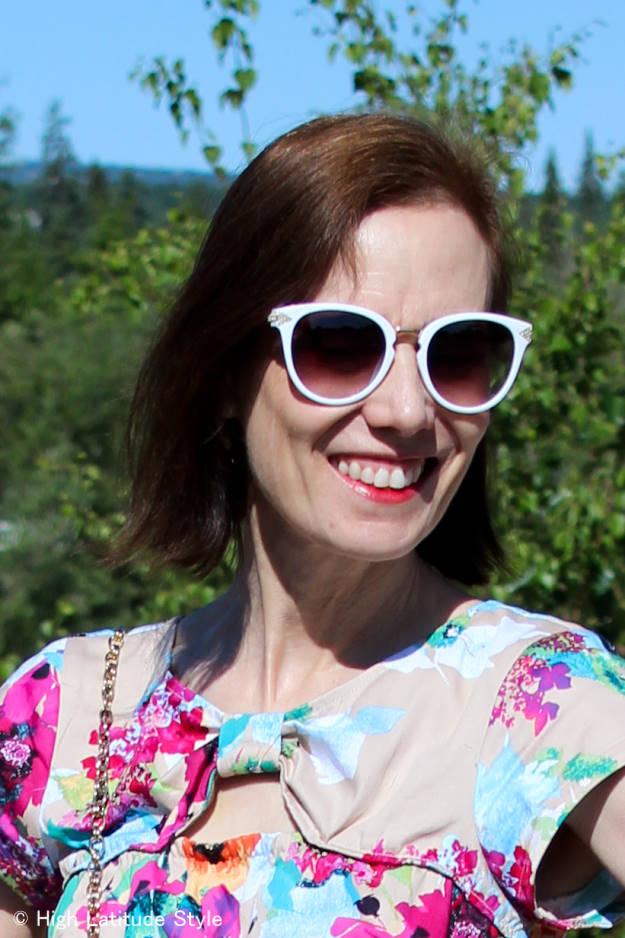 #sunglasses details of the modern Shop Glasses Online