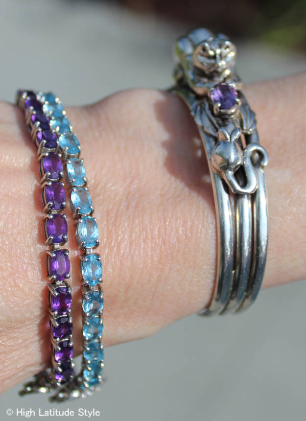 #jewelry arm candies