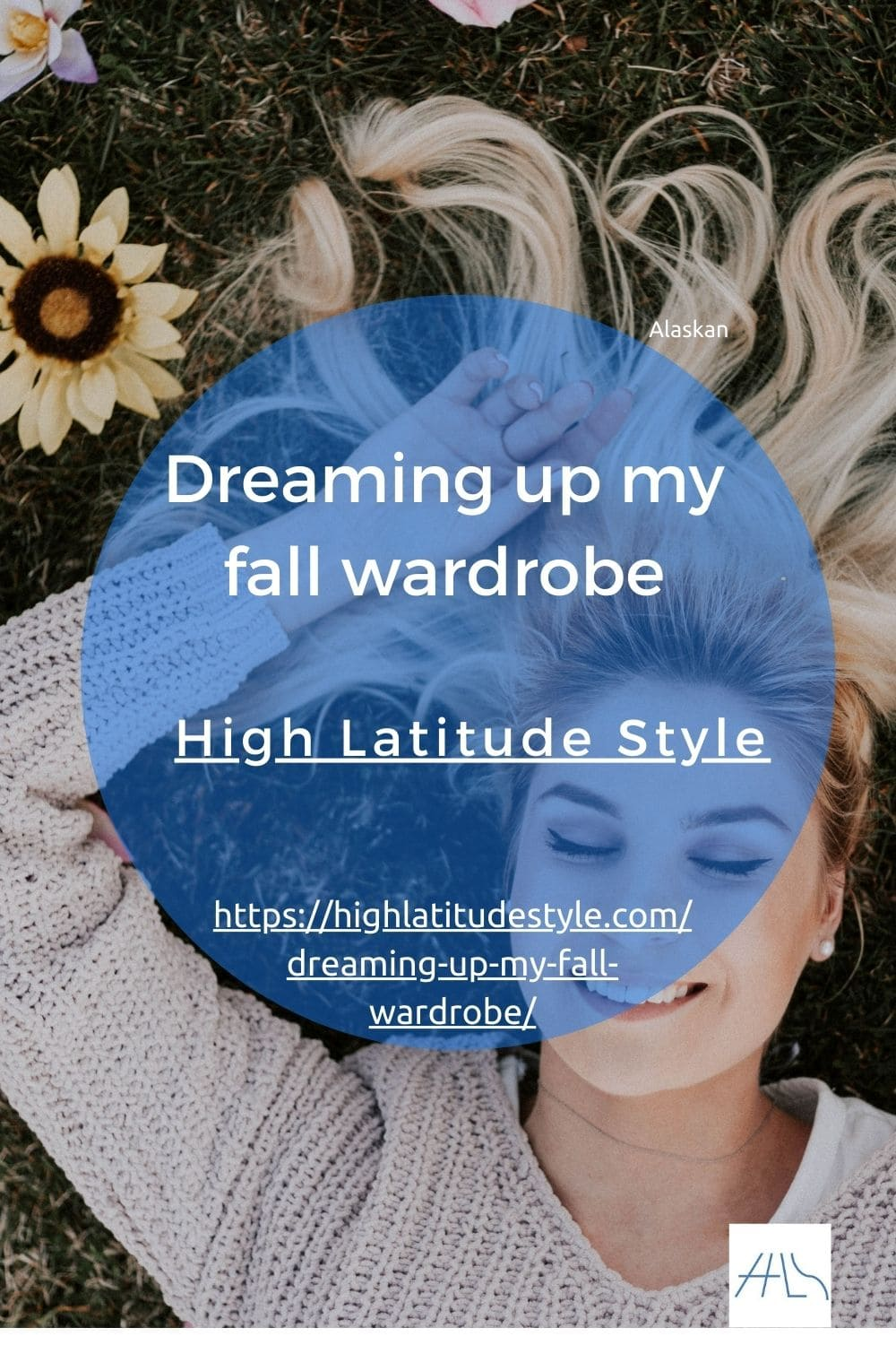 You are currently viewing Dreaming Up my Fall Wardrobe