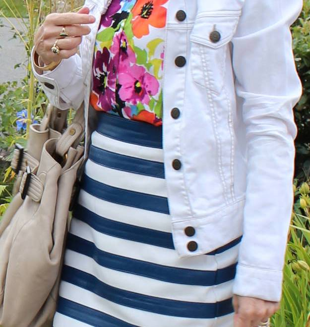 #fashionover40 #fashionover50 The best outfits of August - zoom-in on OOTD @ High Latitude Style @ http://www.highlatitudestyle.com