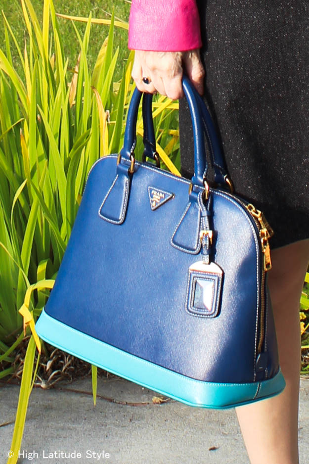 #accessories Prada bag