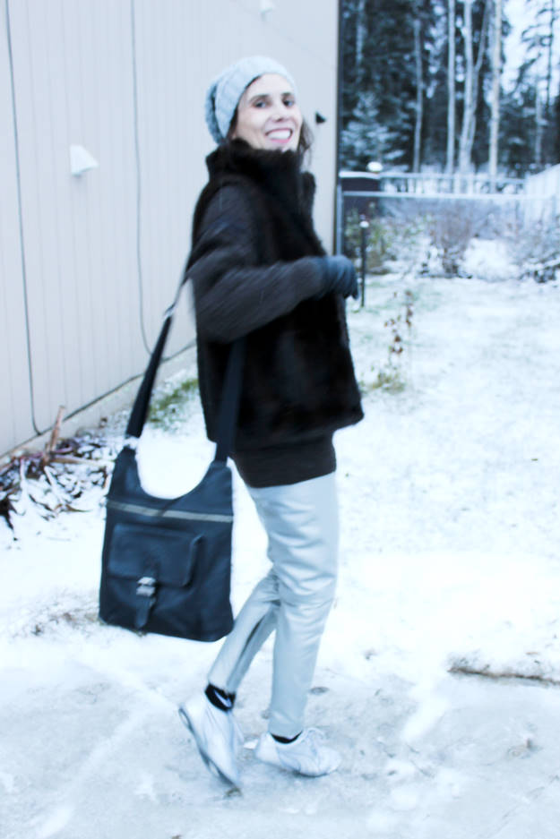 fashionover40 Outerwear outfit