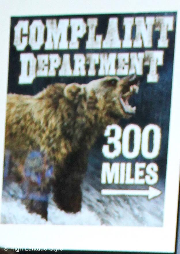 Alaska humor