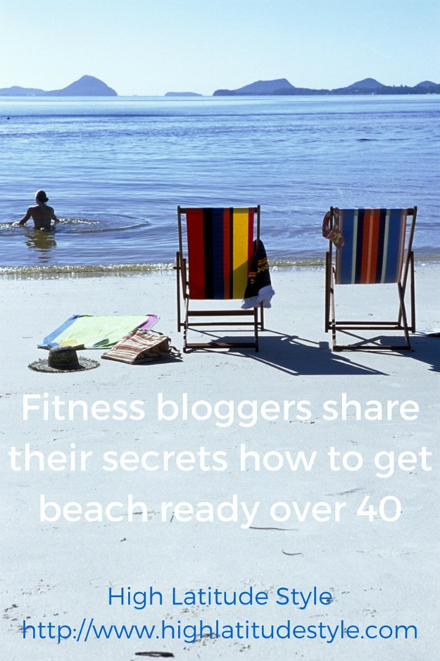 You are currently viewing 9 bloggers Spill their Secrets How to Get Bikini Ready