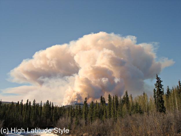 #FocusAlaska wildfires in Interior Alaska @ http://wp.me/p3FTnC-4UN