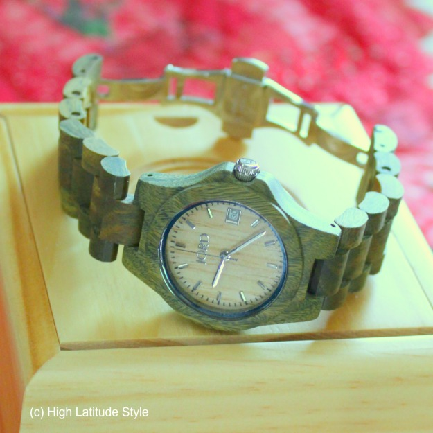 #coolwatch #woodwatch #uniquewatch must have
