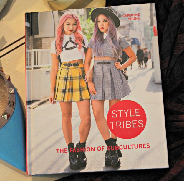 You are currently viewing Style Tribes (Book Review)
