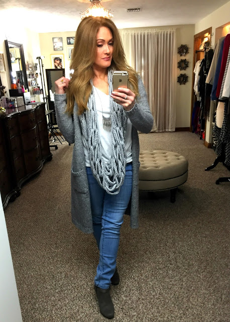 #linkup Top of the World OOTD Readers' Fav Lisa Maynard